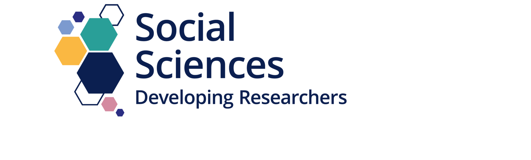 social sciences developing researchers masterlogo3