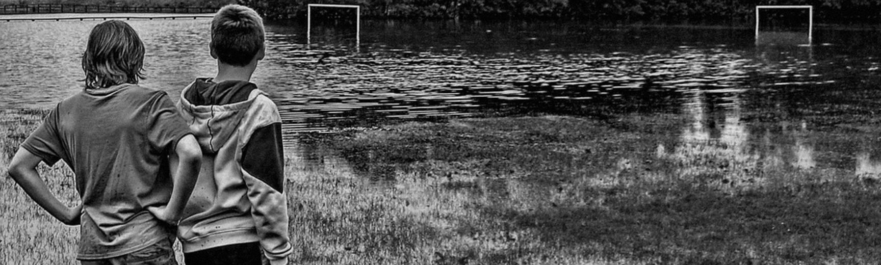 reduce flooding