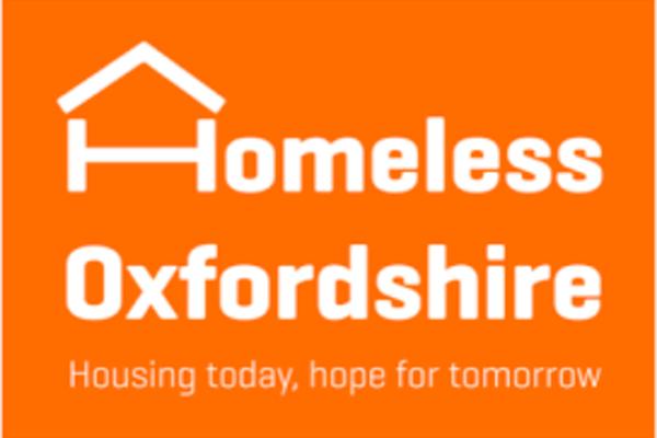 Homeless Oxford