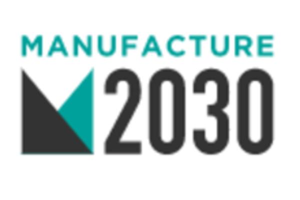 manaufacture logo