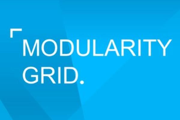 Modularity Grid logo