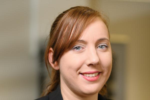 Rachel Kirwan