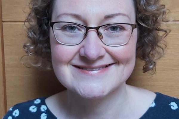 Rebecca Launchbury, ESRC Impact Acceleration Account Manger