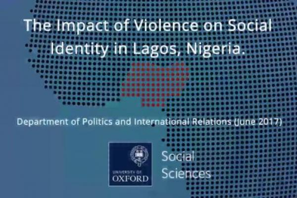 the impact of violence on social identity in lagos nigeria web