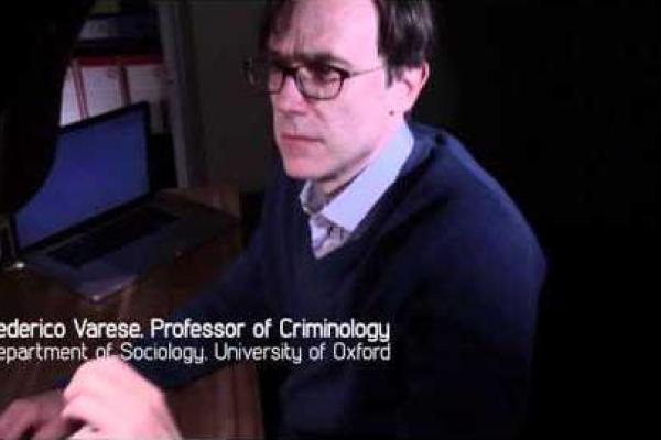 academic fight crime