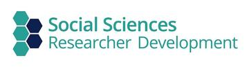 Logo for Researcher Development team