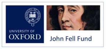 fell fund logo